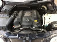 Mercedes W202 Разборочный номер Z2671 #4
