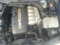 Mercedes W202 Разборочный номер 46582 #4
