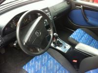Mercedes W202 Разборочный номер 46591 #3