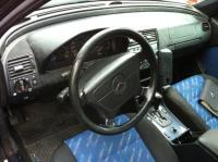 Mercedes W202 Разборочный номер X8895 #3