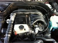 Mercedes W202 Разборочный номер X8984 #4