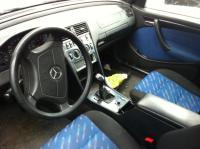 Mercedes W202 Разборочный номер Z2811 #3