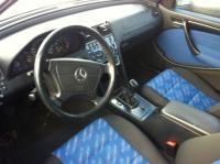 Mercedes W202 Разборочный номер Z2851 #3