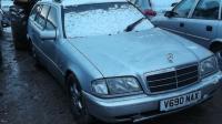 Mercedes W202 Разборочный номер W8526 #2