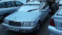 Mercedes W202 Разборочный номер W8526 #3