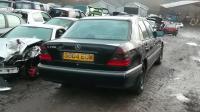 Mercedes W202 Разборочный номер W8585 #1