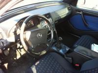 Mercedes W202 Разборочный номер 48444 #3