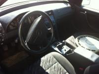 Mercedes W202 Разборочный номер 48860 #3