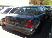 Mercedes W202 Разборочный номер X9377 #1