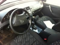 Mercedes W202 Разборочный номер 49018 #3