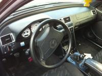 Mercedes W202 Разборочный номер X9441 #3
