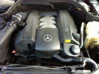 Mercedes W202 Разборочный номер 49360 #4