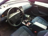 Mercedes W202 Разборочный номер 49741 #3