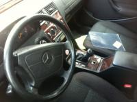 Mercedes W202 Разборочный номер L5127 #3