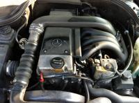 Mercedes W202 Разборочный номер 50286 #4