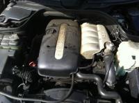 Mercedes W202 Разборочный номер L5279 #4