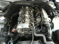 Mercedes W202 Разборочный номер 51022 #4