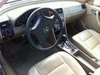 Mercedes W202 Разборочный номер Z3558 #3