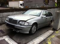 Mercedes W202 Разборочный номер 51395 #1