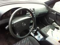 Mercedes W202 Разборочный номер 51395 #3