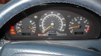 Mercedes W202 Разборочный номер 51427 #5