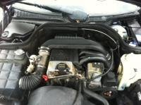 Mercedes W202 Разборочный номер L5530 #4