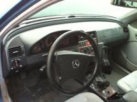 Mercedes W202 Разборочный номер S0081 #3