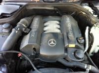 Mercedes W202 Разборочный номер S0089 #4