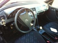 Mercedes W202 Разборочный номер 52164 #3
