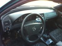 Mercedes W202 Разборочный номер 52201 #3