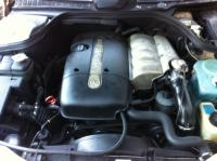 Mercedes W202 Разборочный номер Z3743 #4