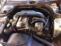 Mercedes W202 Разборочный номер Z3758 #4