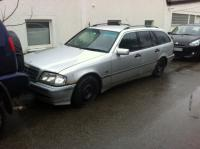 Mercedes W202 Разборочный номер 52364 #1