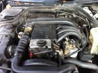 Mercedes W202 Разборочный номер S0252 #4