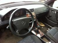 Mercedes W202 Разборочный номер 53282 #2