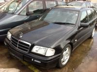 Mercedes W202 Разборочный номер 53385 #4