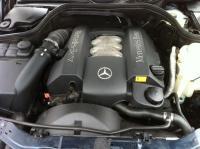 Mercedes W202 Разборочный номер S0386 #4