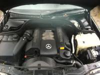 Mercedes W202 Разборочный номер 53539 #3