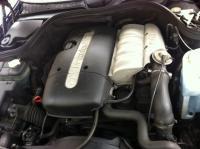 Mercedes W202 Разборочный номер 53549 #3