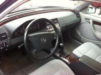 Mercedes W202 Разборочный номер Z4054 #4