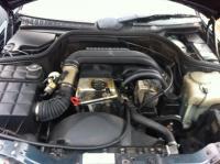 Mercedes W202 Разборочный номер 53653 #3