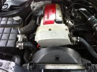 Mercedes W202 Разборочный номер S0435 #4