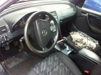 Mercedes W202 Разборочный номер Z4186 #4