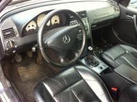 Mercedes W202 Разборочный номер 54162 #4