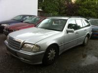 Mercedes W202 Разборочный номер 54368 #2