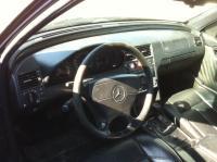Mercedes W202 Разборочный номер S0582 #3