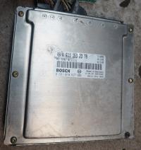Блок управления Mercedes W203 Артикул 50871221 - Фото #1
