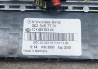 Блок предохранителей Mercedes W203 Артикул 51047431 - Фото #2