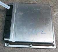 Блок управления Mercedes W203 Артикул 51772361 - Фото #1