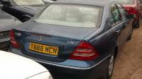 Mercedes W203 Разборочный номер 45995 #1